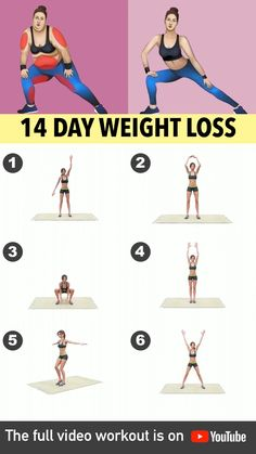 Fitness Workouts, Abs Workout Routines, Gym Workout Tips, Fitness Workout For Women, Workout Challenge, Workout Videos, Week Workout, Fitness Motivation, Workout Schedule