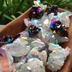 #crystals #stones #minerals #gemstones #blog #Marianna_Loginova #ArtBeadedHouse