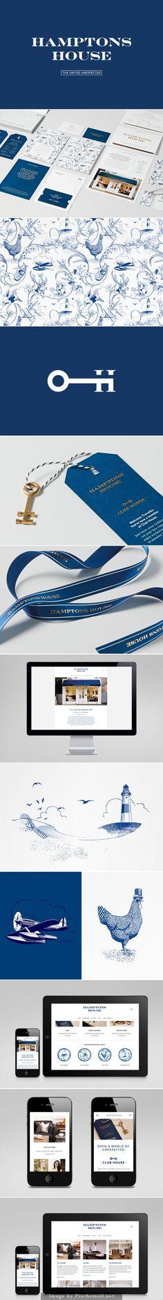 Hamptons House | Moffitt.Moffitt. Curated by: Transition Marketing Services | Okanagan Small Business Marketing Branding Solutions. http://www.transitionmarketing.ca