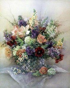 Lena Liu Mystic Bouquet