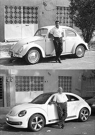 Fathers And Sons VW >> 25 Best Vw Owners Images Volkswagen Vw Beetles Beetle