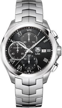 Мужские часы TAG Heuer WAZ1110.BA0875 Мужские часы Emporio Armani AR2482