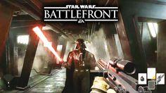 Star Wars Battlefront 3 Darth Vader Gameplay Trailer & Sullust Multiplay...
