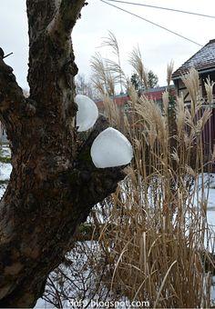 Eiskugel DIY oder etwas Deko muss in den Garten