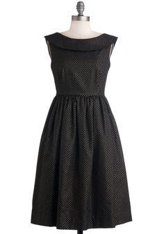 Aurous Anniversary Dress   Mod Retro Vintage Dresses   ModCloth.com