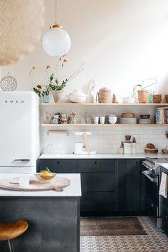 548 besten Küche Deko Bilder auf Pinterest in 2018 | Open plan ...