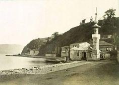 1870 – Çayırbaşı,Kireçburnu Kaptan–ı Derya Uluç Hasan Paşa Camii.Bir sel sırasında etrafındaki yalılarla beraber boğaz sularına karışmıştır.