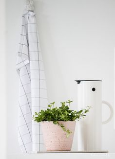 My kitchen, stelton, catering trolley Small Space Kitchen, Small Spaces, Scandinavian Kitchen, Tea Set, Catering, Kitchen Ideas, Herbs, Green, Plants