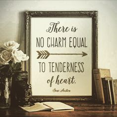 """There is no charm equal to the tenderness of heart"" -Jane Austin. #HappyValentinesDay #Valentines #Love #Hug #Hugs #Kiss #Kisses Photo Credit: http://www.buzzfeed.com/laurenpaul/subtle-ways-to-show-your-love-of-jane-austen?utm_term=.jcrkxxmKM&sub=3756984_5534366"