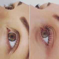 Amazing LVL Lash Lift results! Out with the old, in with the NOUVEAU!! - Book today at Natural Skin Clinica 817-993-0390 Located in Keller Tx - Keller Town Center.  https://www.facebook.com/naturalskinclinica/?hc_ref=SEARCH&fref=nf