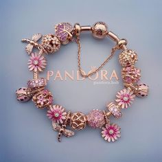 Learn more about Pandora Jewelry and the secret behind their amazing products and fashion accesories Pandora Bracelets, Pandora Jewelry, Pandora Beads, Bridal Jewelry, Unique Jewelry, Jewelry Design, Types Of Diamonds, Accesorios Casual, Bracelet Patterns