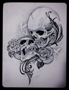 Til Death Us Apart Tattoo Pictures at Checkoutmyink.com
