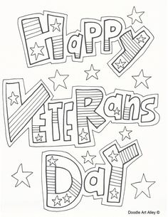 Veterans Day For Kids, Free Veterans Day, Veterans Day Images, Veterans Day Thank You, Veterans Day Quotes, Veterans Day Activities, Veterans Day Gifts, Free Coloring Sheets, Coloring Pages To Print