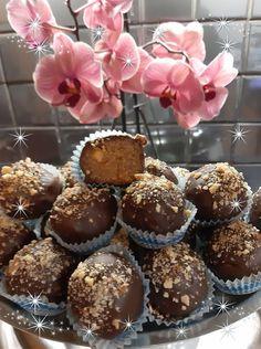 Cake Recipes, Dessert Recipes, Desserts, Greek Recipes, Muffin, Food And Drink, Vegan, Breakfast, Sweet
