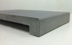drop down bluestone coping