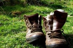 Your guide to buying hiking boots.