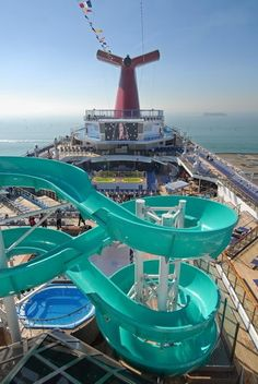 Carnival Cruise Ships been-there-done-that