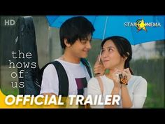 The Hows of Us - Trailer German Deutsch stream stream : Cathy Garcia Molina, Pinoy Movies, Different Careers, This Is Us Movie, Daniel Padilla, Kathryn Bernardo, Official Trailer, Streaming Movies, Latest Movies