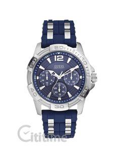 Đồng hồ thời trang Guess W0366G2