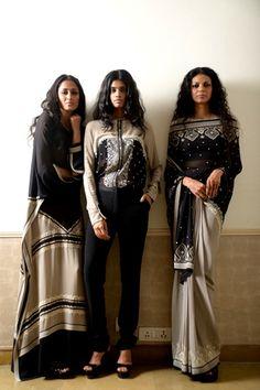 Gorgeous Indian style- Tarun Tahiliani