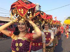Festival Krakatau Lampung