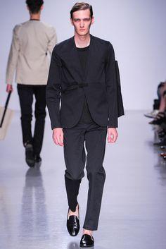 Lee Roach Spring 2014 Menswear Collection Photos - Vogue