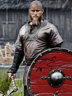 Ragnar | Vikings season 4 (x)