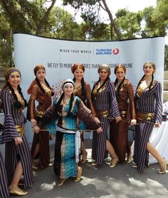 Turkish Airlines Brings African Culture Closer to Athens