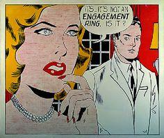 Engagement, 1961