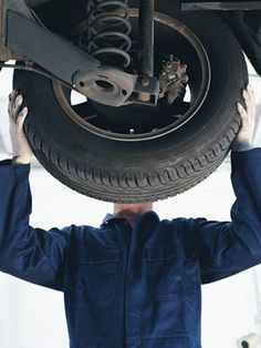 Never overpay a mechanic again with these tips. #money