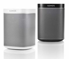 The new Sonos Play: 1 is one of the best wireless audio systems and now, more affordable. Yay! (Dear Santa...)