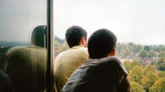 Weekend 2011 (dir. Andrew Haigh, with Tom Cullen and Chris New, USA)