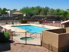 Quail Run Apartment Homes Peoria, AZ
