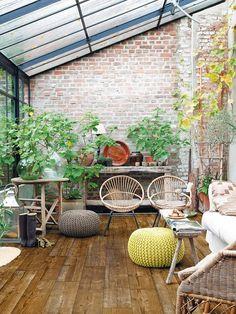 12 Ideas geniales para tener una terraza top