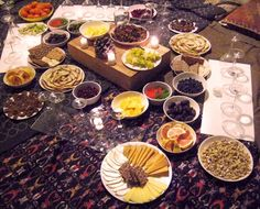 rituals for rosh hashanah