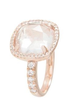 Bronzallure Rose Gold Pave Pink Quartz Cluster Ring Size N Rose Gold Jewelry, Jewelry Rings, Fine Jewelry, Quartz Cluster, Cluster Ring, Designer Jewelry Brands, Dress Rings, Pink Quartz, Jewelry Branding