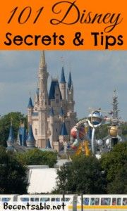 Did you know that there are free things to do at Disney World? We have created a list of fun things to do at Disney World that will not cost you any money.