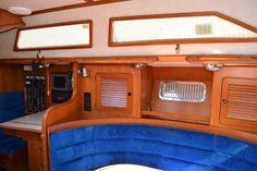 1997 Hylas 46 Sail Boat For Sale - www.yachtworld.com