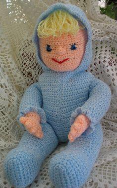 Finding Free Crochet Patterns for Amigurumi (Mercia Collins)