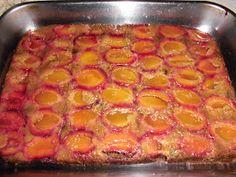 Český flexitarián: září 2015 Tofu, Pie, Breakfast, Desserts, Torte, Morning Coffee, Tailgate Desserts, Cake, Deserts