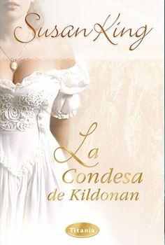 Susan King, La Condesa de Kildonan http://www.nochenalmacks.com/