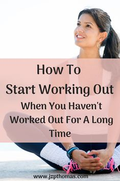 How To Start Working Out When You Have Not Worked Out For A Long Time If you have been away from the gym and skipping your workout routine, these tips will help to get. Fitness Workouts, Fitness Motivation, Fitness Gym, Physical Fitness, Fun Workouts, Fitness Tips, Health Fitness, Fitness Memes, Easy At Home Workouts