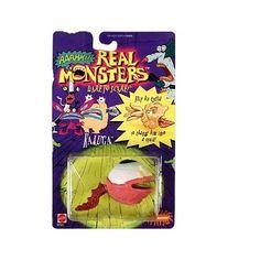 Real Monsters Kaluga Action Figure   ToyZoo.com