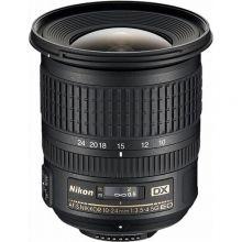 #Nikon AF-S DX #Zoom NIKKOR 10-24mm F3.5-4.5G ED #Lens supplied with #Hood
