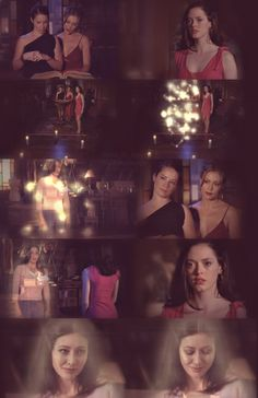 I always wanted Paige to meet Prue. I was really mad Prue didn't come back at least once, especially in the finale when Piper needed to complete the Power of three. Serie Charmed, Charmed Tv Show, Movies Showing, Movies And Tv Shows, Shannen Doherty Charmed, Charmed Sisters, Paige Charmed, Melrose Place, Movie Facts
