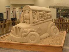 (a):school bus | Flickr - Photo Sharing!