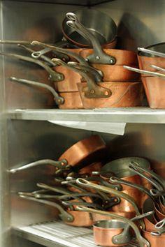 copperware copperware!!! <3