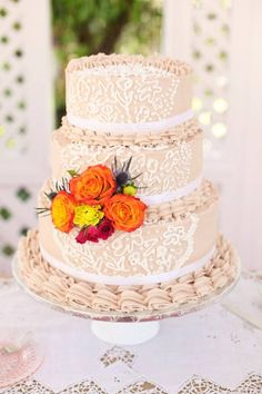 Colorful Whimsical Wedding - Inspired Bride
