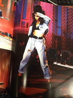 Photo: Jody Watley from Soul Train: The Music, The Dance, The Style of a Generation by Questlove