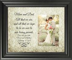 50 Best Wedding Gifts For Parents Images In 2020 Wedding Gifts For Parents Wedding Gifts Parent Gifts